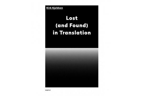 Nowość! Magnus von Horn, Kirk Kjeldsen, Reading film.